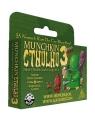 Munchkin Cthulhu 3: Niewypowiedziana Krypta (9138)