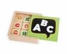 Układanka alfabet 26 elementów
