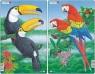 Egzotyczne ptaki