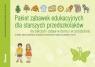 Pakiet zabawek edukacyjnych dla starszych przedszkolaków
