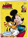 Miki i Przyjaciele Kolorowanka z naklejkami
