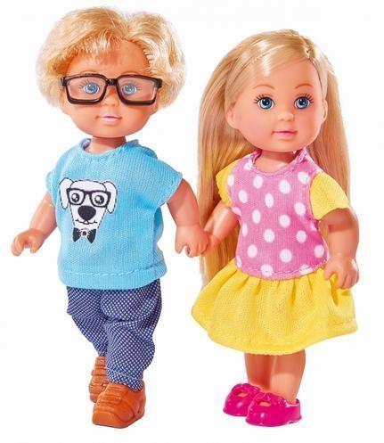 EVI Evi i Timmy pierwszy dzień w szkole (105737113)
