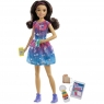 Barbie Skipper: Klub opiekunek - Opieka nad maluszkami. Lalka z akcesoriami (FXG93)