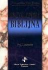 Encyklopedia biblijna Achtemeier Paul J.