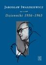 Dzienniki 1956-1963 Tom 2 Iwaszkiewicz Jarosław