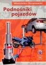 Podnośniki pojazdów W. Skrzymowski