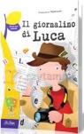 Il giornalino di Luca. Matteuzzi, Francesco. Książka + Audio CD