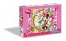 Puzzle I Love Minnie 180 elementów (07313)