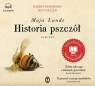 Historia pszczół  (Audiobook)