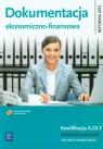 Dokumentacja ekonomiczno-finansowa. Podręcznik do nauki zawodu technik Zofia Mielczarczyk