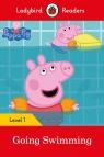 Peppa Pig Going Swimming