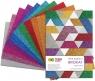 Blok papieru Brokat, A4/10K (425754)