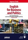 English for Business and Politics w.2017 Świda Dagmara