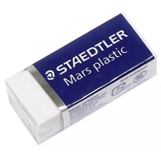 Gumka tech Mars Plastic mini (S 526 53)