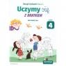 Uczymy się z Bratkiem 2 Matrmatyka ćw. cz.4 OPERON