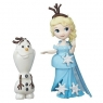 Disney Frozen Mini - Elsa i Olaf