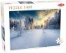 Puzzle 1000: Winter (40905)