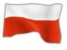POLSKA FLAGA NARODOWA