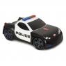 Dotknij i jedź samochód wyścigowy, radiowóz policyjny (646119/646140)
