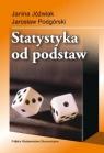 Statystyka od podstaw Jóźwiak Janina, Podgórski Jarosław