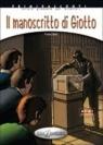 Il manoscritto di Giotto książka + CD poziom A2-B1