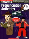 Timesaver: Pronunciation Activities Elem z CD