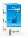 Hey Clay - Brachiozaur (HCLMD006)
