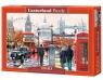 Puzzle 1000: London Collage (C-103140)