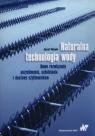Naturalna technologia wody nowe rozwiązania, pozyskiwania, uzdatniania i Wowk Józef