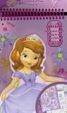 Księżniczka Zosia. Zestaw z naklejkami