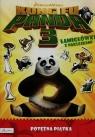 Dream works Kung Fu Panda 3 Potężna piątka