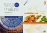 Matematyka 3 Podręcznik Zakres rozszerzony + Teraz matura 2015 Matematyka Babiański Wojciech, Chańko Lech, Czarnowska Joanna