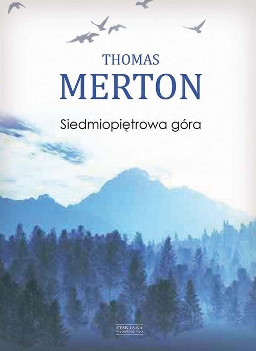 Siedmiopiętrowa góra Merton Thomas
