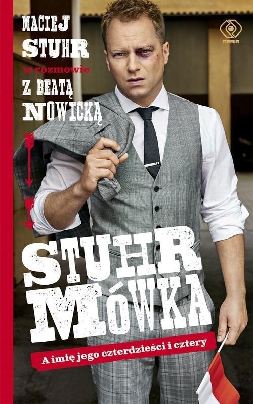 Stuhrmówka Stuhr Maciej, Nowicka Beata