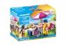 Playmobil Family Fun: Mobilne stoisko z naleśnikami (70614)