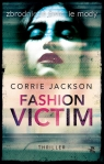Fashion Victim Corrie Jackson