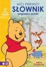 Mój pierwszy słownik obrazkowy angielsko-polski. Kubuś i przyjaciele. Disney