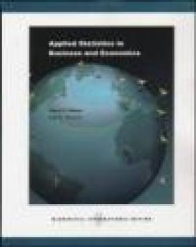 Applied Statistics in Business D.P. Doane,  Doane