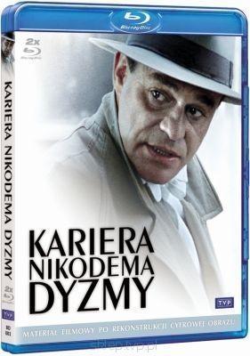 Kariera Nikodema Dyzmy Marek Nowicki, Jan Rybkowski, Witold Orzechowski na podstawie powieści Tadeusza Dołęgi - Mostowicza