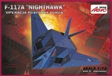 F-117A Nightawk (A-141)