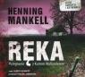Ręka  (Audiobook) Mankell Henning