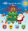 100 okienek do nauki - Święta z Mikołajem