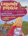 Legendy Polskie - O Lechu, Czechu...BR IBIS