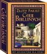 Złoty Pakiet Gier Biblijnych Pendrive