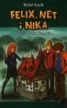 Felix, Net i Nika. Tom 7. Trzecia Kuzynka Kosik Rafał