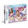Clementoni Puzzle 500 el. Violetta (30414)