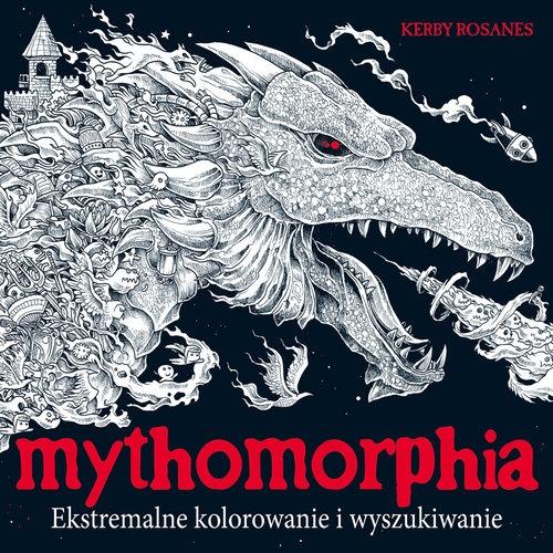 Mythomorphia Ekstremalne kolorowanie i wyszukiwanie Rosanes Kerby