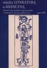 Między literaturą a medycyną