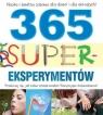 365 super eksperymentów