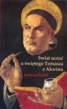 Świat uczuć u świętego Tomasza z Akwinu